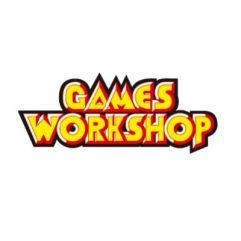 Games Workshop Range