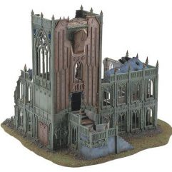 Games Workshop Terrain and Scenery