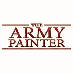 Army Painter Paints