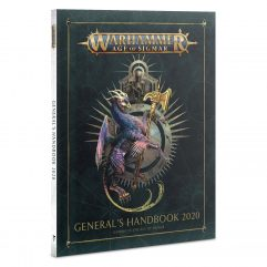 Sigmar Battletomes and Rulebooks