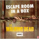 Escape Room in a Box The Walking Dead