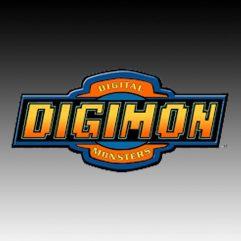 Digimon CCG