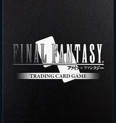Final Fantasy CCG